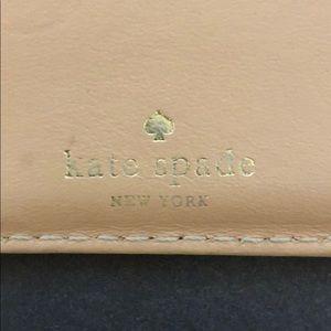 kate spade Accessories - Kate Spade card holder/wallet